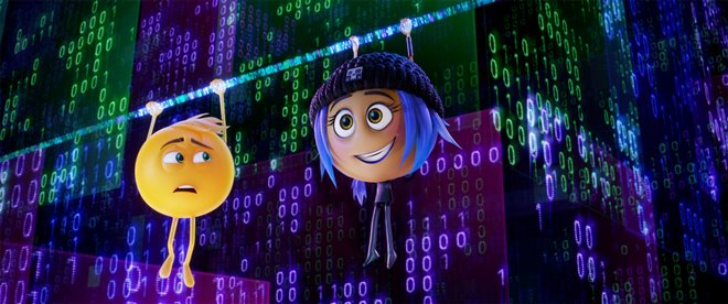 The Emoji Movie Photo 20 - Large