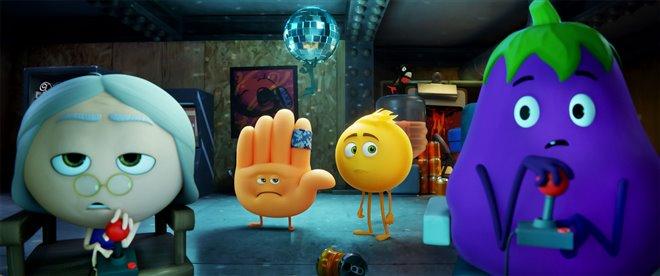 The Emoji Movie Photo 30 - Large