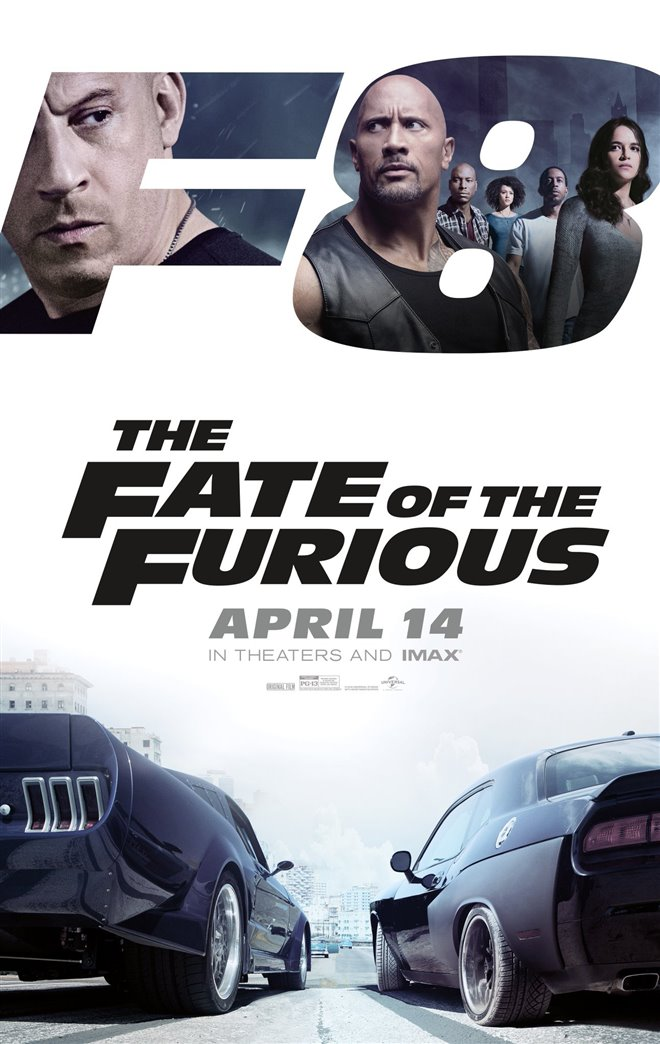 The Fate of the Furious Photo 28 - Large