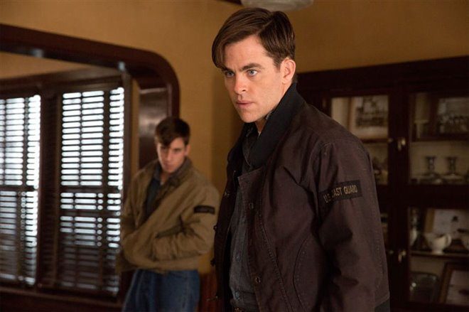 The Finest Hours Photo 17 - Large