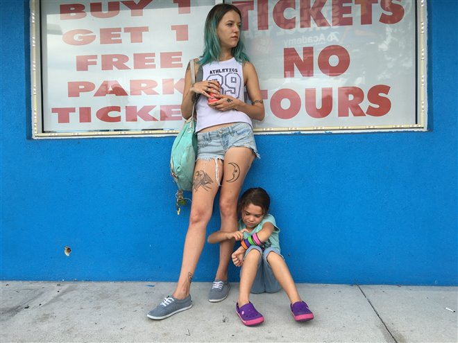The Florida Project Photo 3 - Large