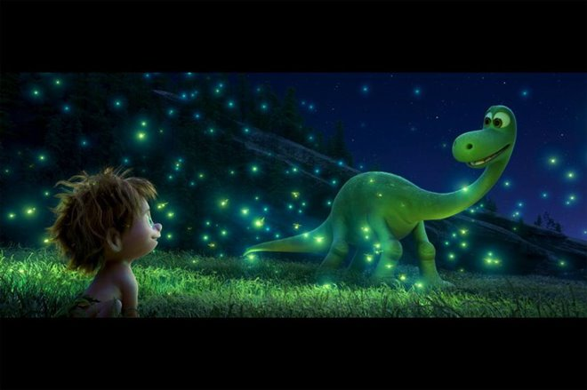 The Good Dinosaur Photo 1 - Large