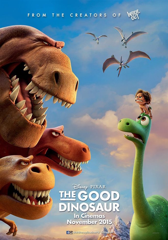 The Good Dinosaur Photo 22 - Large