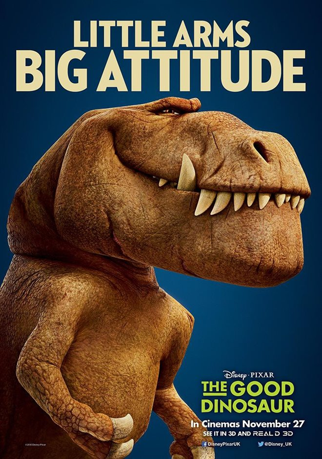 The Good Dinosaur Photo 24 - Large