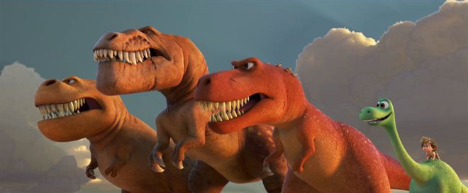 The Good Dinosaur Photo 4 - Large