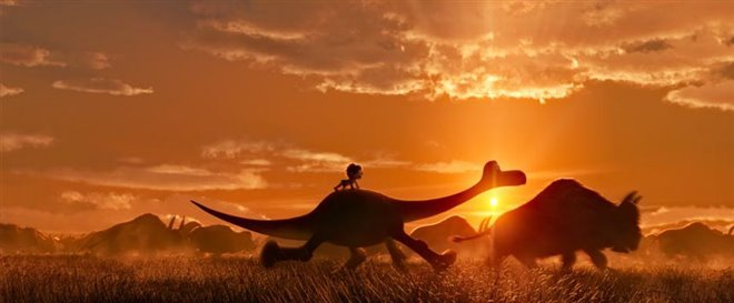 The Good Dinosaur Photo 8 - Large