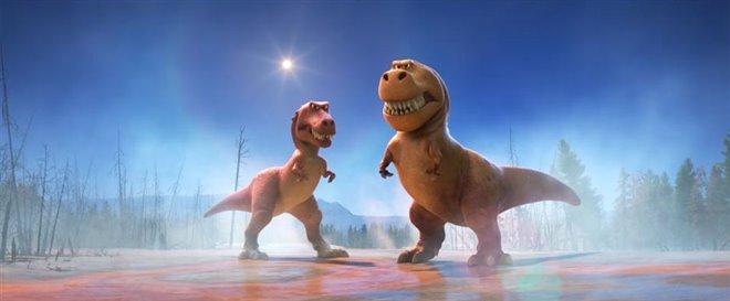 The Good Dinosaur Photo 12 - Large