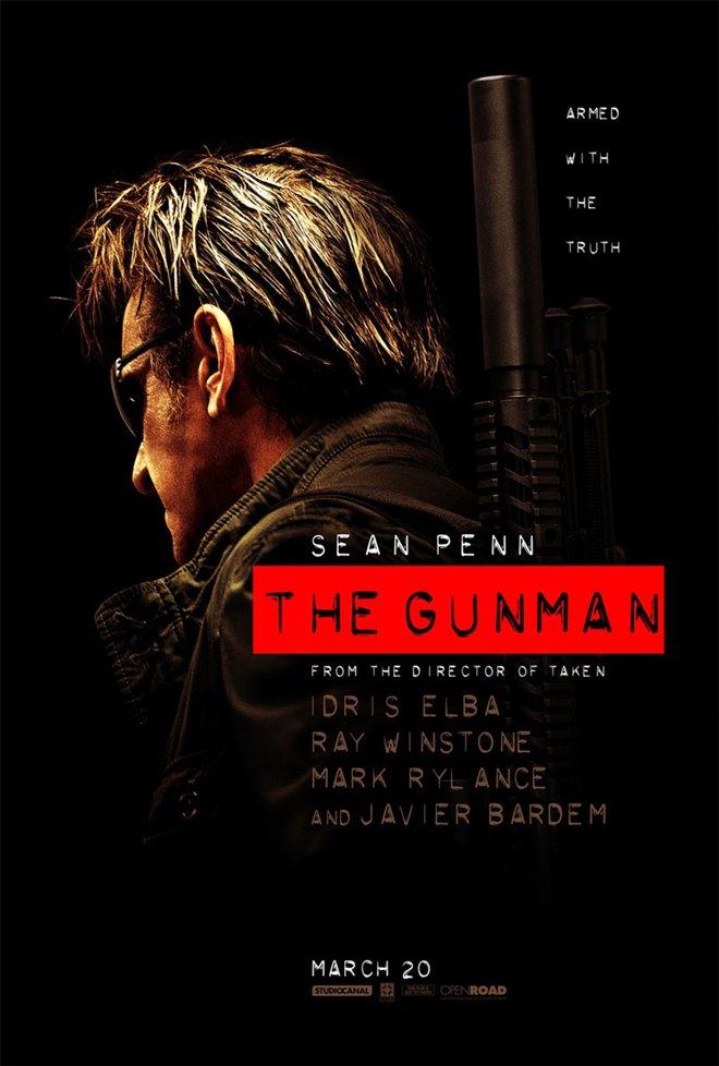 The Gunman Photo 12 - Large
