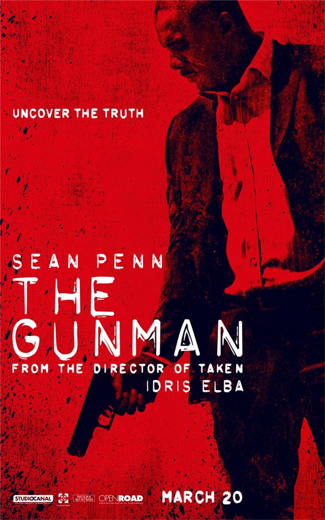 The Gunman Photo 14 - Large
