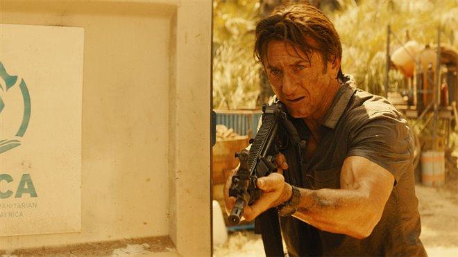 The Gunman Photo 1 - Large