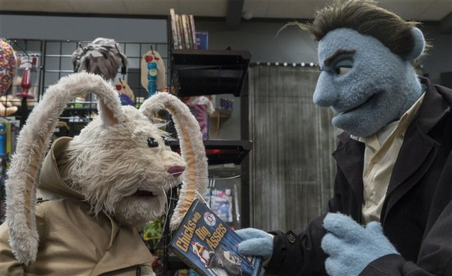 The Happytime Murders Photo 6 - Large