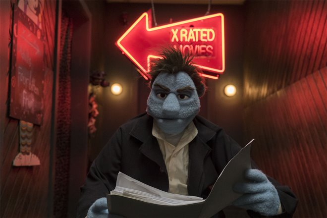 The Happytime Murders Photo 8 - Large
