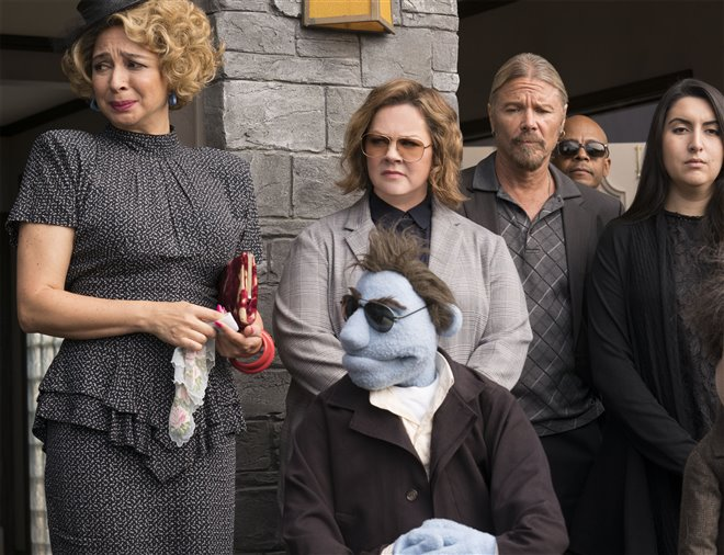The Happytime Murders Photo 12 - Large
