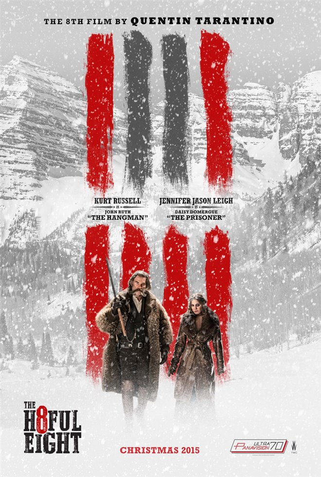 The Hateful Eight Photo 11 - Large