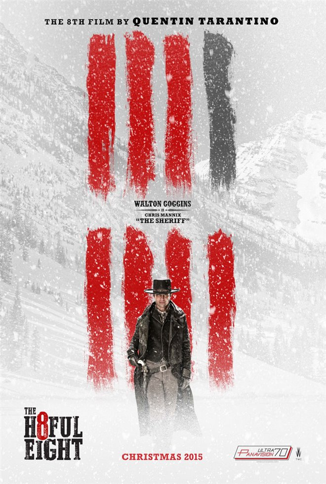 The Hateful Eight Photo 13 - Large
