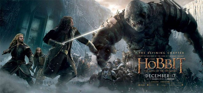 The Hobbit: The Battle of the Five Armies Photo 13 - Large