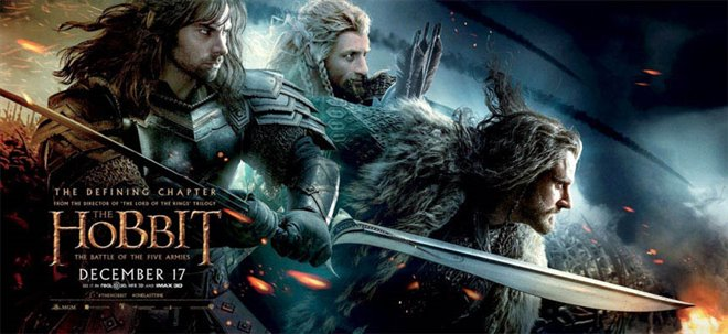 The Hobbit: The Battle of the Five Armies Photo 15 - Large