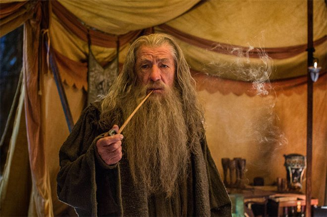 The Hobbit: The Battle of the Five Armies Photo 22 - Large