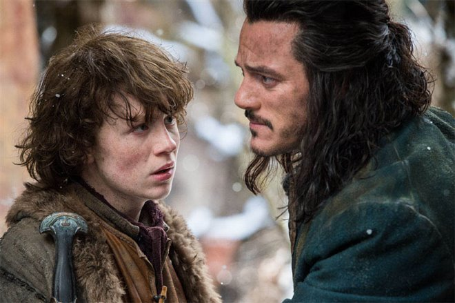 The Hobbit: The Battle of the Five Armies Photo 26 - Large