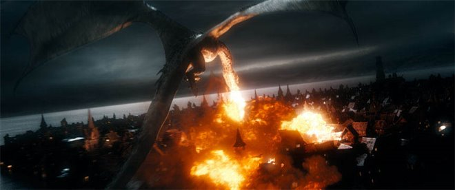The Hobbit: The Battle of the Five Armies Photo 32 - Large