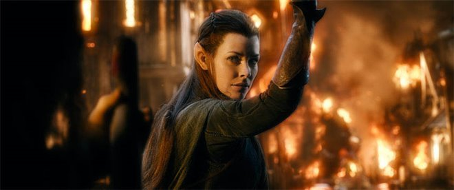 The Hobbit: The Battle of the Five Armies Photo 34 - Large
