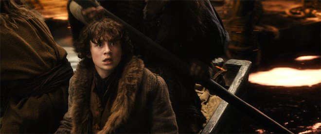 The Hobbit: The Battle of the Five Armies Photo 36 - Large