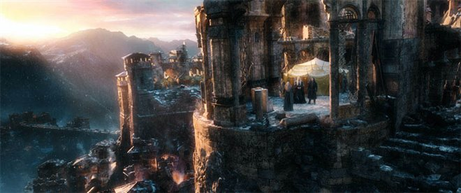 The Hobbit: The Battle of the Five Armies Photo 38 - Large