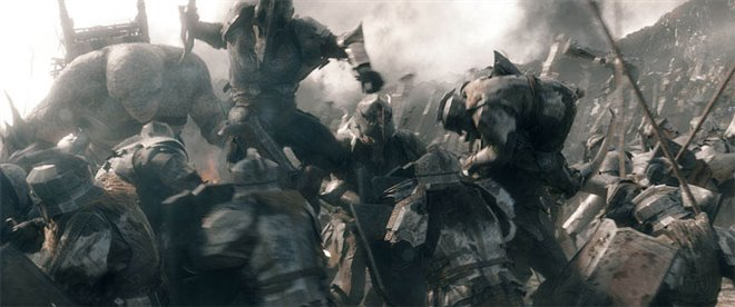 The Hobbit: The Battle of the Five Armies Photo 40 - Large