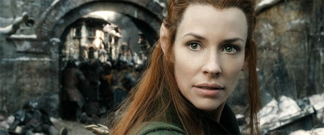 The Hobbit: The Battle of the Five Armies Photo 42 - Large