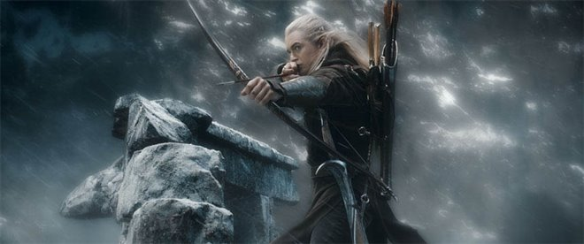 The Hobbit: The Battle of the Five Armies Photo 54 - Large