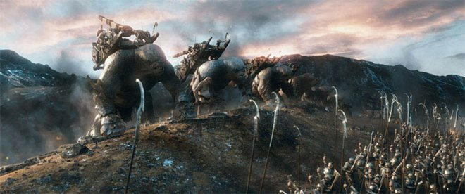 The Hobbit: The Battle of the Five Armies Photo 60 - Large