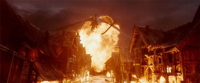 The Hobbit: The Battle of the Five Armies Photo 62 - Large