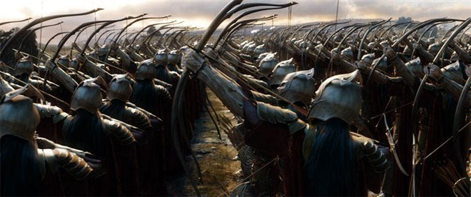 The Hobbit: The Battle of the Five Armies Photo 70 - Large