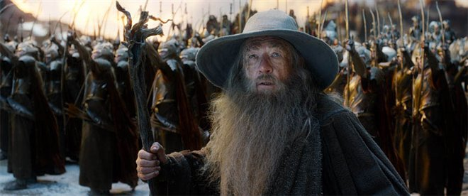 The Hobbit: The Battle of the Five Armies Photo 72 - Large