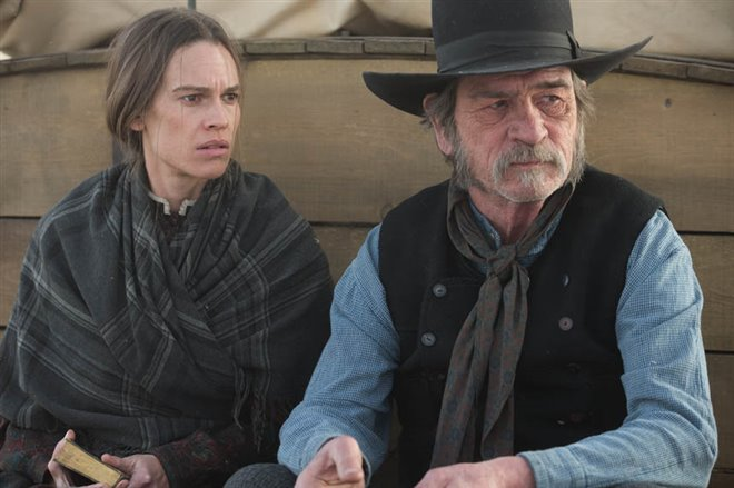 The Homesman Photo 3 - Large
