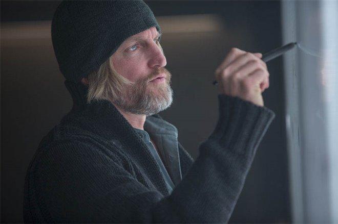The Hunger Games: Mockingjay - Part 1 Photo 11 - Large