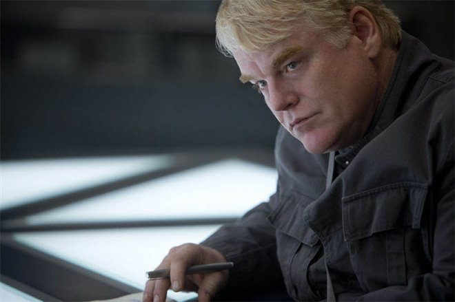 The Hunger Games: Mockingjay - Part 1 Photo 19 - Large