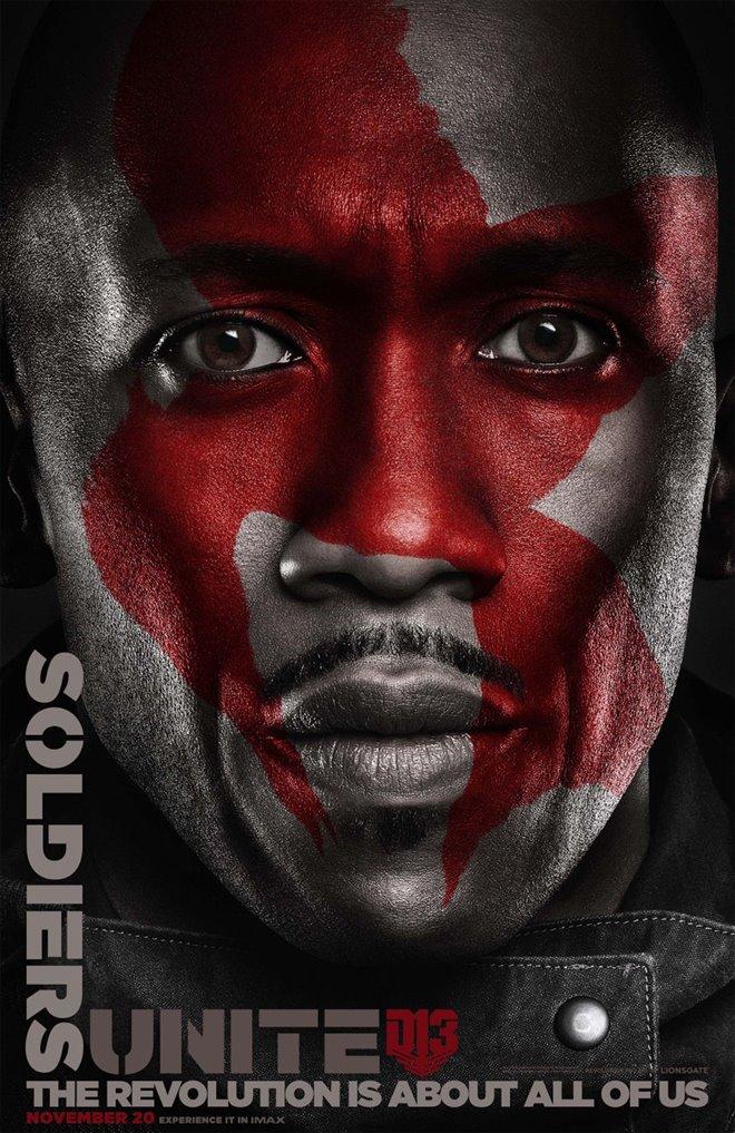 The Hunger Games: Mockingjay - Part 2 Photo 31 - Large