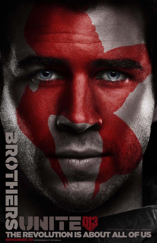 The Hunger Games: Mockingjay - Part 2 Photo 37 - Large