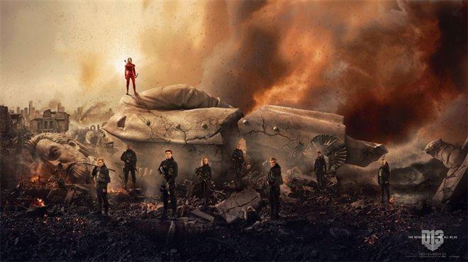 The Hunger Games: Mockingjay - Part 2 Photo 1 - Large