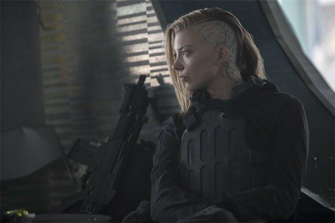 The Hunger Games: Mockingjay - Part 2 Photo 3 - Large