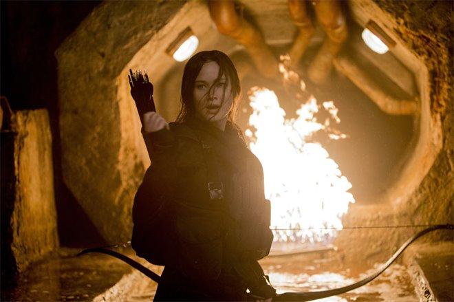 The Hunger Games: Mockingjay - Part 2 Photo 13 - Large