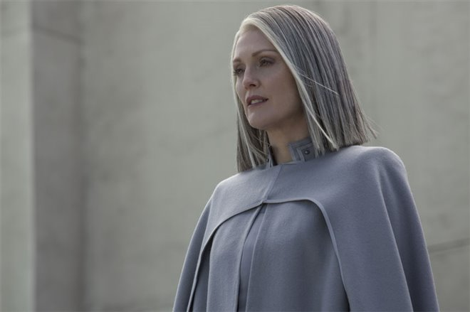 The Hunger Games: Mockingjay - Part 2 Photo 15 - Large