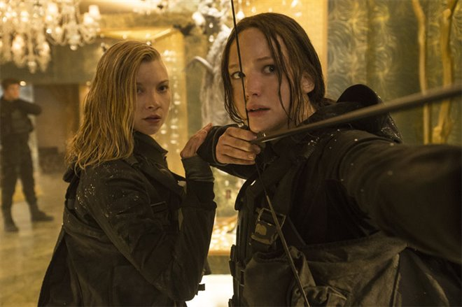The Hunger Games: Mockingjay - Part 2 Photo 19 - Large