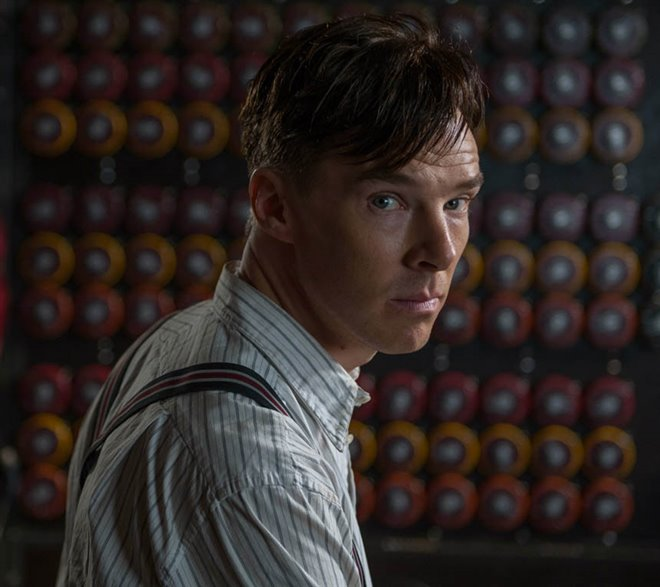 The Imitation Game Photo 2 - Large