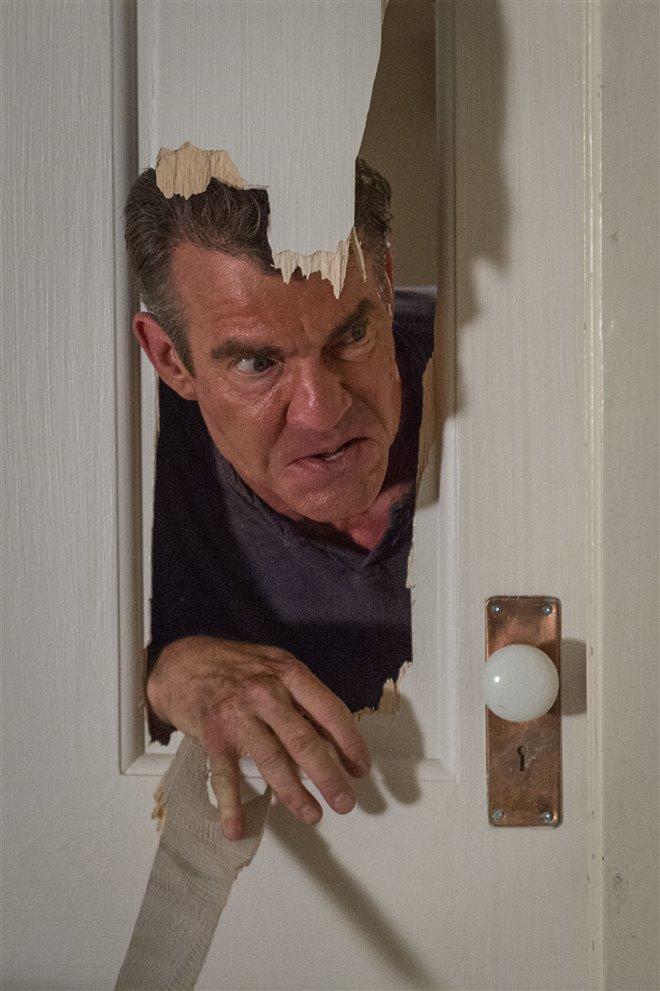 The Intruder Photo 7 - Large