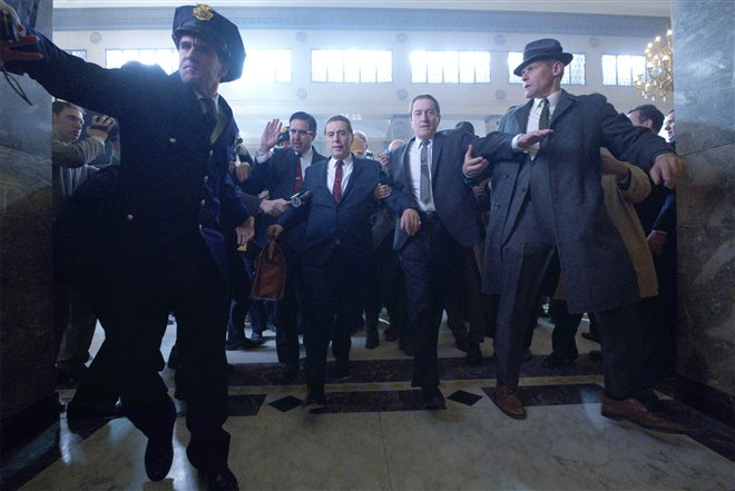 The Irishman (Netflix) Photo 1 - Large