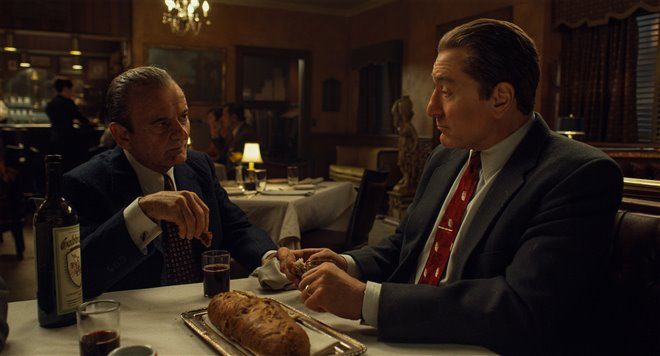 The Irishman (Netflix) Photo 5 - Large