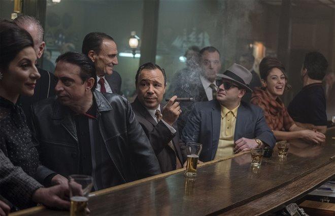 The Irishman (Netflix) Photo 9 - Large