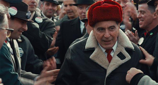 The Irishman (Netflix) Photo 11 - Large